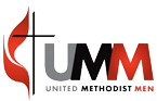 United Methodist Men logo